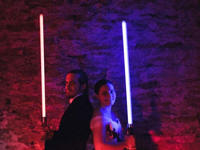 Le mariage de Maxime et Julie à Lisses, Essonne 2