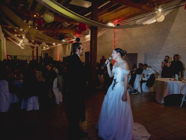 Le mariage de Maxime et Julie à Lisses, Essonne 50