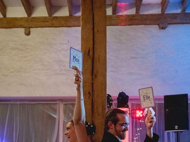 Le mariage de Maxime et Julie à Lisses, Essonne 52