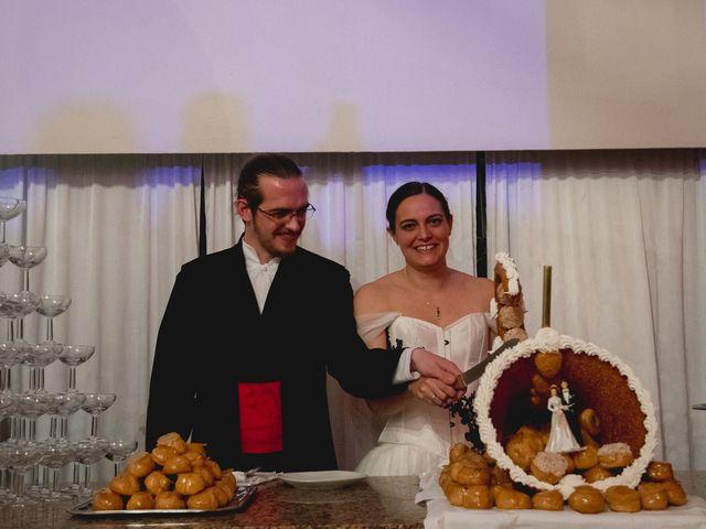 Le mariage de Maxime et Julie à Lisses, Essonne 55