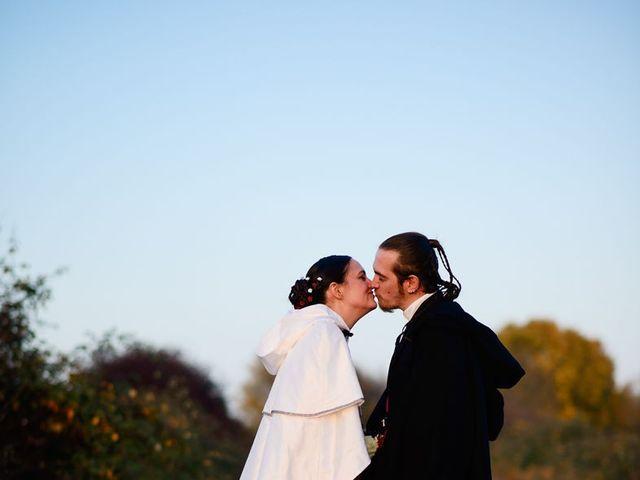 Le mariage de Maxime et Julie à Lisses, Essonne 58