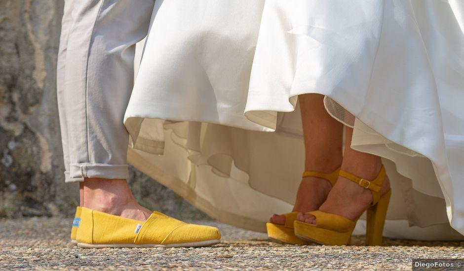 Le mariage de Cédric et Sandy à La Fare-les-Oliviers, Bouches-du-Rhône