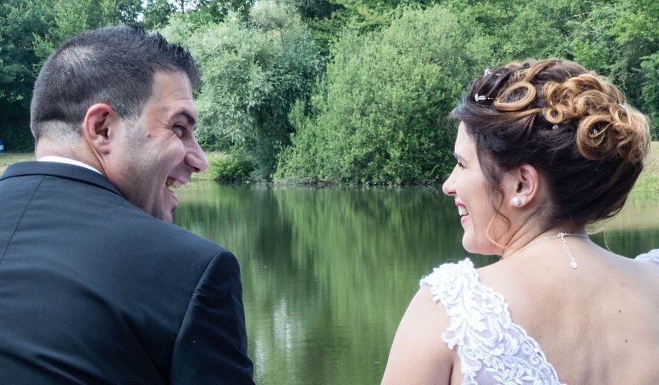 Le mariage de jeremy et Laura à Thionville, Moselle