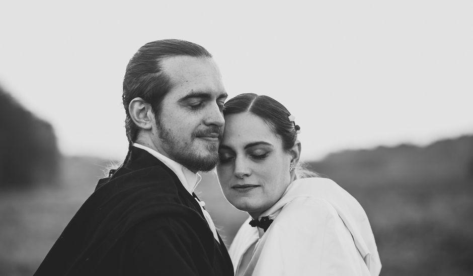 Le mariage de Maxime et Julie à Lisses, Essonne