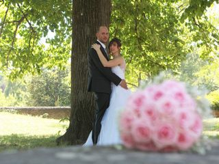 Le mariage de Fanny et Guilhem