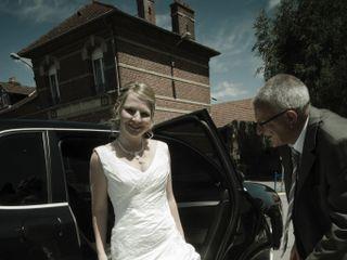 Le mariage de Laure et Laurent 3