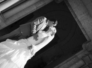 Le mariage de Laure et Laurent