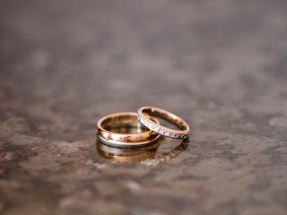 Le mariage de Ludivine et Gwenaël 1