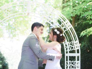 Le mariage de Ludivine et Gwenaël