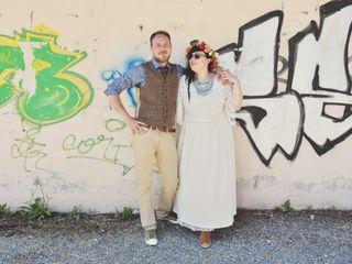 Le mariage de Kévin et Line 2