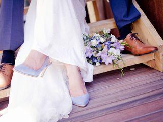 Le mariage de Audrey et Stan