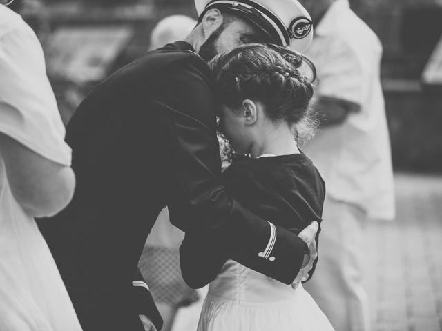 Le mariage de Alexis et Gaëlle à Landerneau, Finistère 1