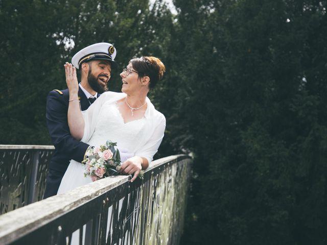 Le mariage de Alexis et Gaëlle à Landerneau, Finistère 4