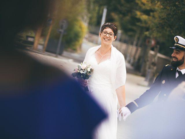 Le mariage de Alexis et Gaëlle à Landerneau, Finistère 10