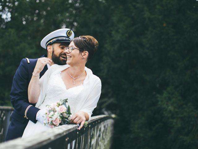 Le mariage de Alexis et Gaëlle à Landerneau, Finistère 14