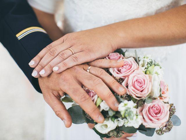 Le mariage de Alexis et Gaëlle à Landerneau, Finistère 15