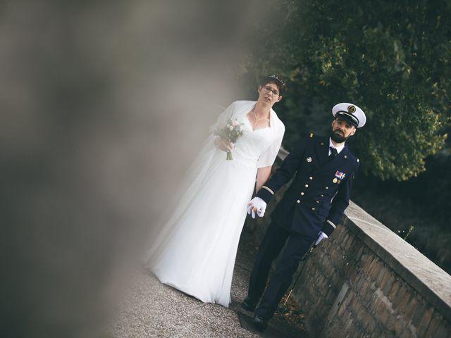 Le mariage de Alexis et Gaëlle à Landerneau, Finistère 17