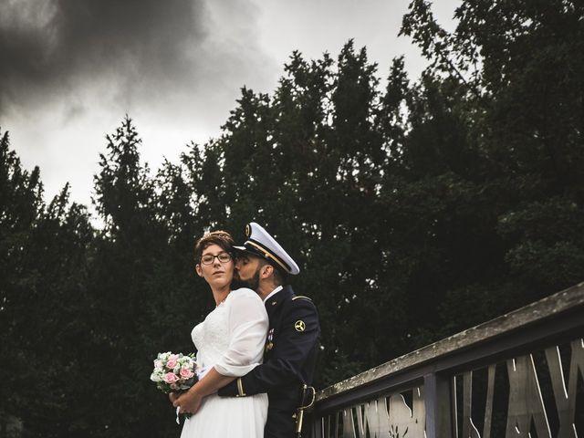 Le mariage de Alexis et Gaëlle à Landerneau, Finistère 18