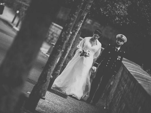 Le mariage de Alexis et Gaëlle à Landerneau, Finistère 19