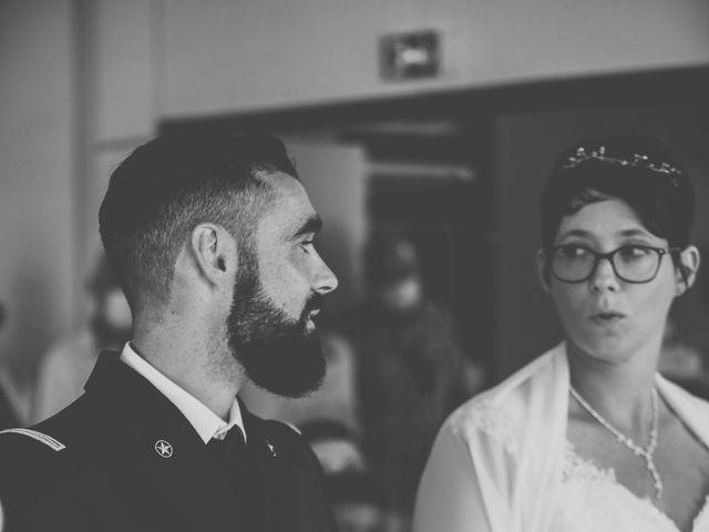 Le mariage de Alexis et Gaëlle à Landerneau, Finistère 21