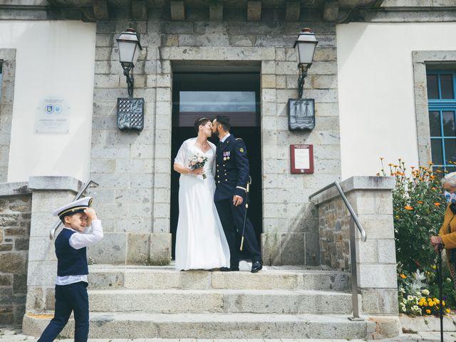 Le mariage de Alexis et Gaëlle à Landerneau, Finistère 22