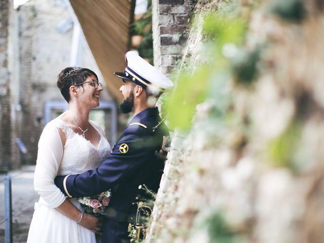 Le mariage de Alexis et Gaëlle à Landerneau, Finistère 24