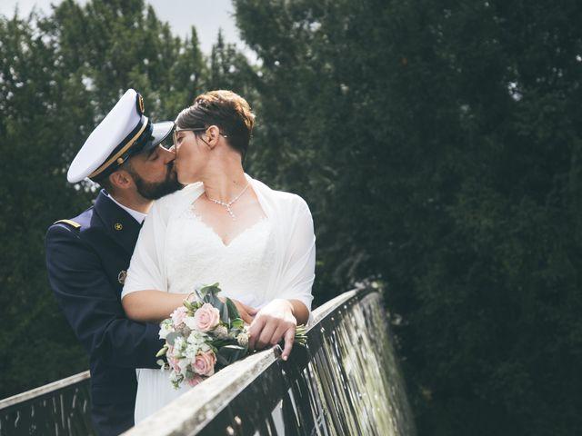 Le mariage de Alexis et Gaëlle à Landerneau, Finistère 26