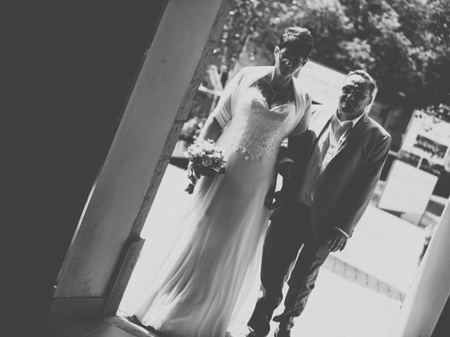 Le mariage de Alexis et Gaëlle à Landerneau, Finistère 27