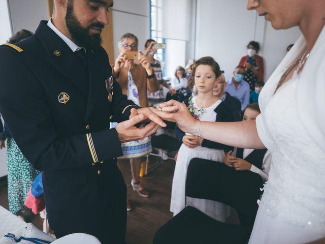 Le mariage de Alexis et Gaëlle à Landerneau, Finistère 30
