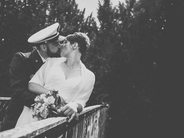 Le mariage de Alexis et Gaëlle à Landerneau, Finistère 32