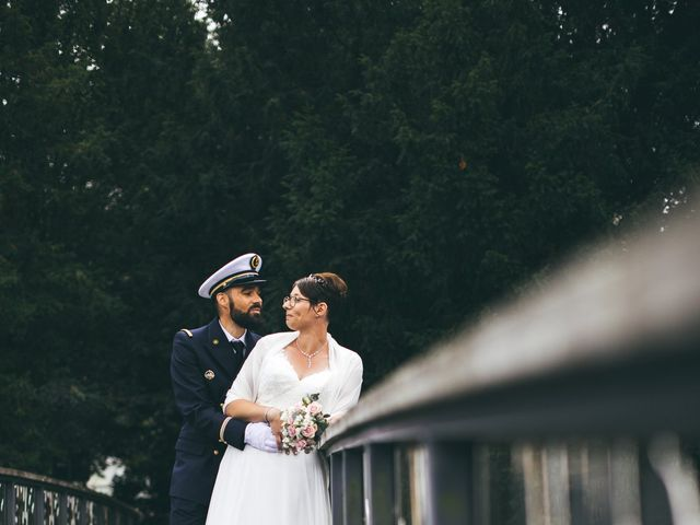 Le mariage de Alexis et Gaëlle à Landerneau, Finistère 40