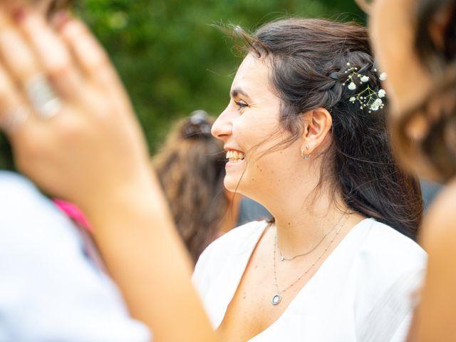 Le mariage de Lucas et Bérénice à Pessac, Gironde 5