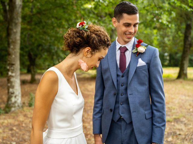 Le mariage de Lucas et Bérénice à Pessac, Gironde 8