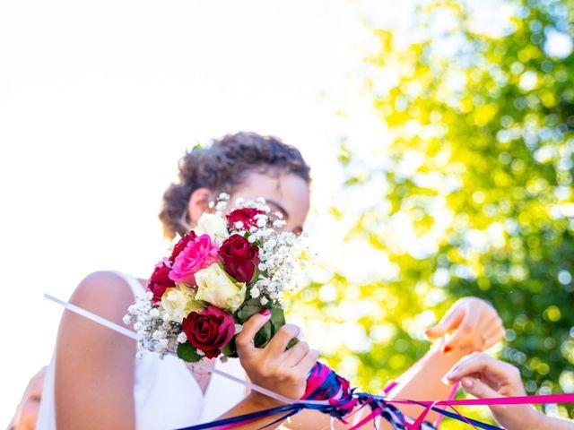 Le mariage de Lucas et Bérénice à Pessac, Gironde 10