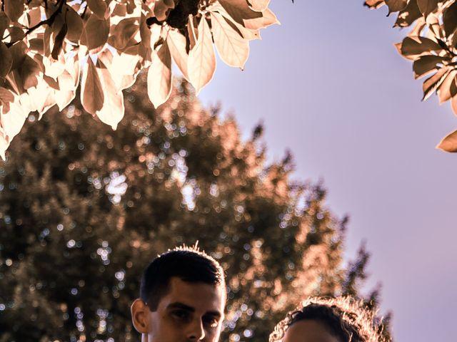 Le mariage de Lucas et Bérénice à Pessac, Gironde 12
