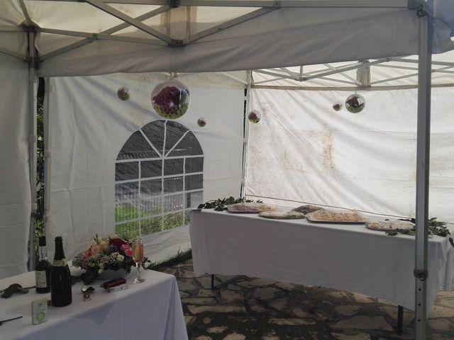 Le mariage de Brice et Saby à Varennes-Jarcy, Essonne 11