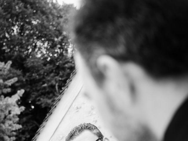 Le mariage de Brice et Saby à Varennes-Jarcy, Essonne 33