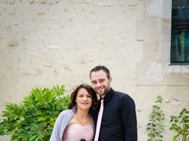 Le mariage de Brice et Saby à Varennes-Jarcy, Essonne 35