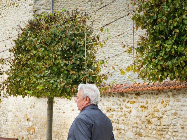 Le mariage de Brice et Saby à Varennes-Jarcy, Essonne 36