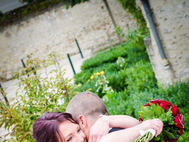 Le mariage de Brice et Saby à Varennes-Jarcy, Essonne 39