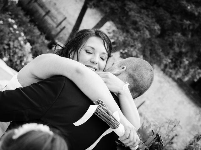 Le mariage de Brice et Saby à Varennes-Jarcy, Essonne 40