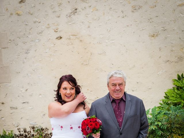Le mariage de Brice et Saby à Varennes-Jarcy, Essonne 41