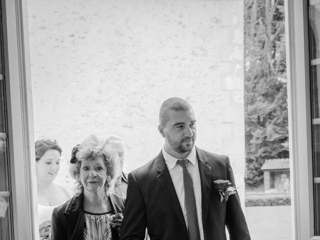 Le mariage de Brice et Saby à Varennes-Jarcy, Essonne 42