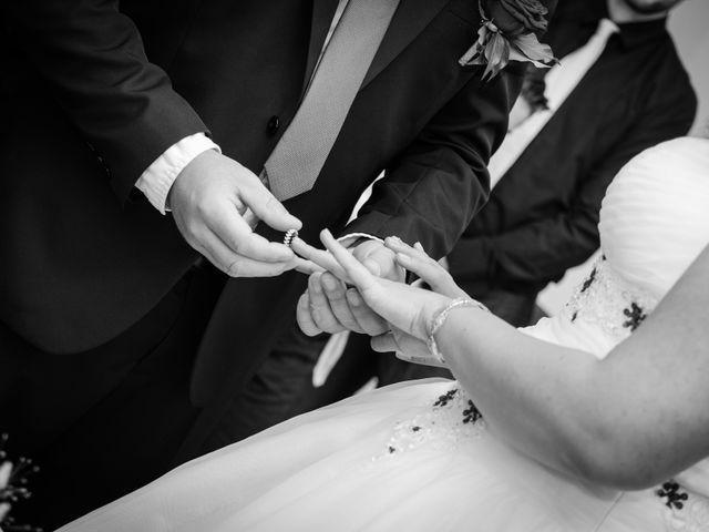 Le mariage de Brice et Saby à Varennes-Jarcy, Essonne 47