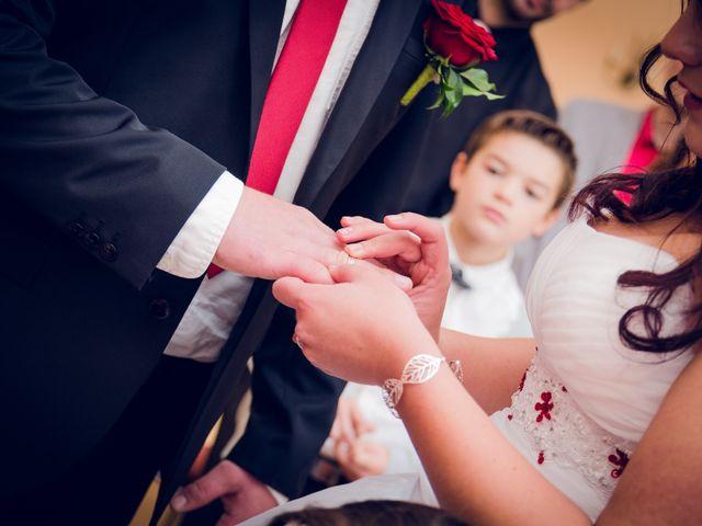 Le mariage de Brice et Saby à Varennes-Jarcy, Essonne 48