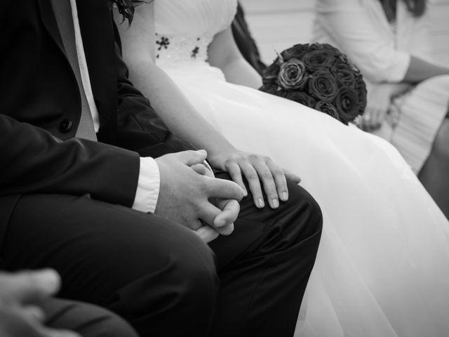 Le mariage de Brice et Saby à Varennes-Jarcy, Essonne 50