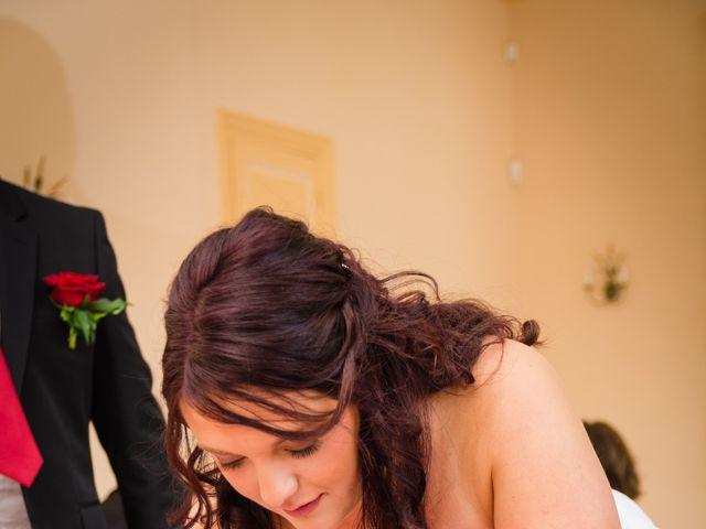 Le mariage de Brice et Saby à Varennes-Jarcy, Essonne 52