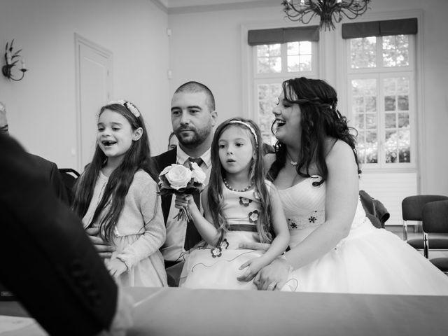 Le mariage de Brice et Saby à Varennes-Jarcy, Essonne 58