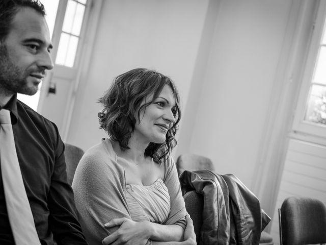 Le mariage de Brice et Saby à Varennes-Jarcy, Essonne 59