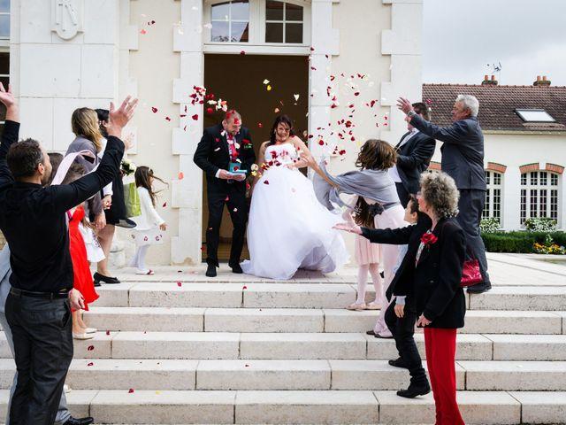 Le mariage de Brice et Saby à Varennes-Jarcy, Essonne 63